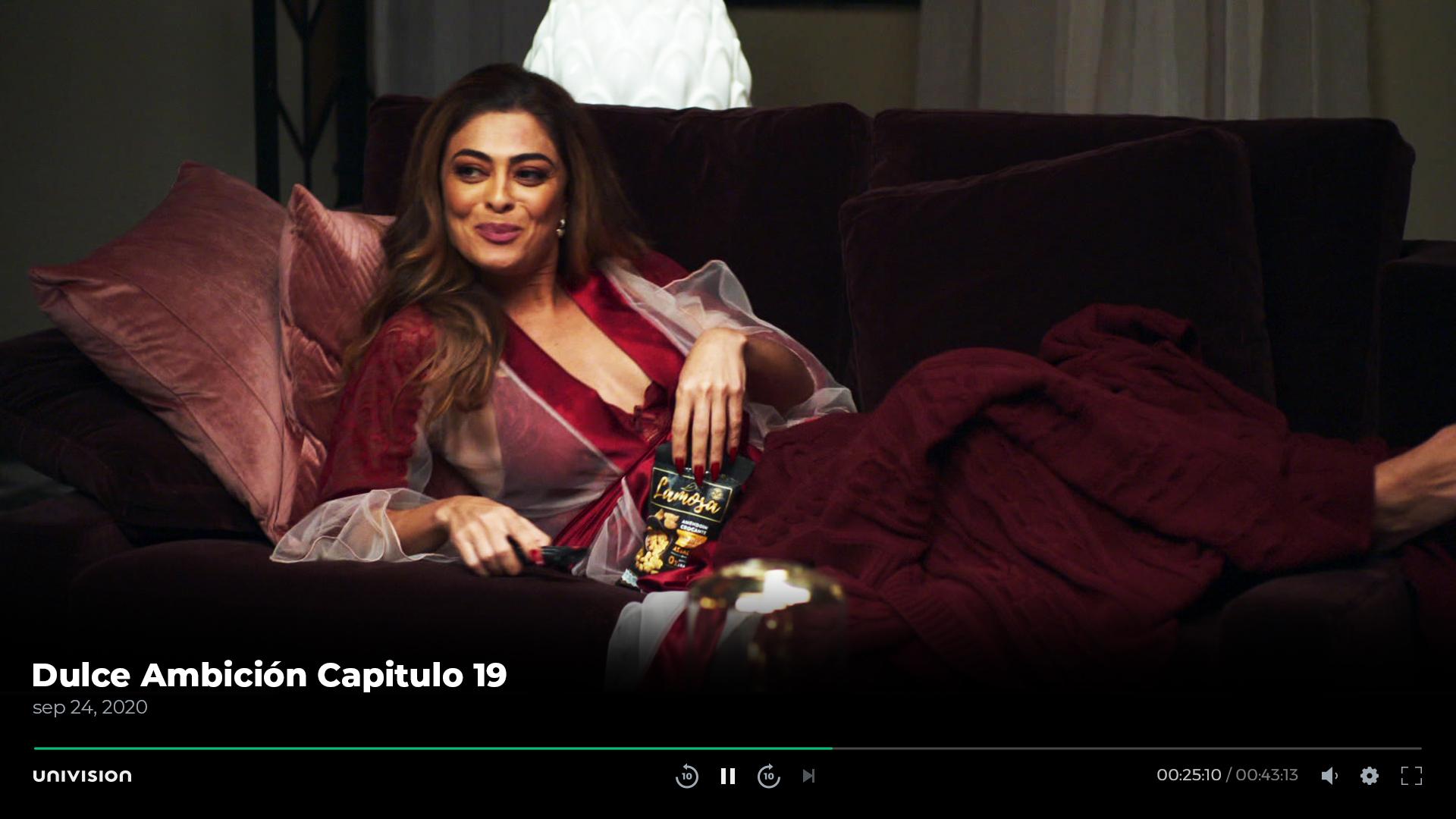 Univision App screenshot 16