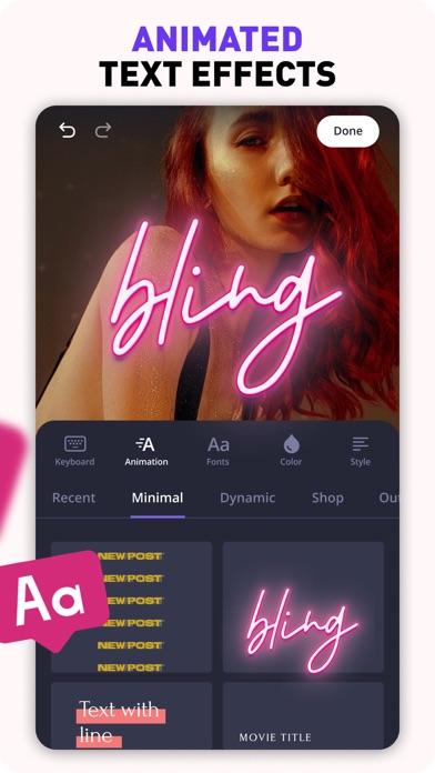 InStories: Aesthetic IG Editor Screenshot