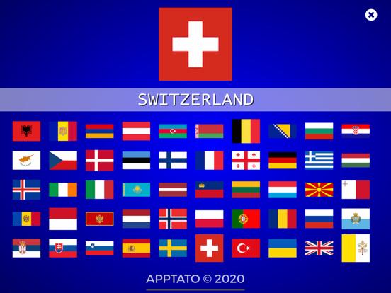 欧州諸国クイズ (完全版)のおすすめ画像3