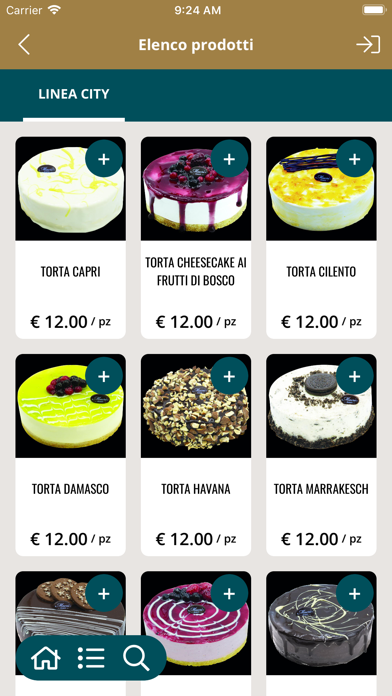 Macrì Store screenshot 3