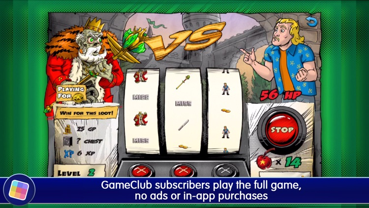 King Cashing 2 - GameClub screenshot-4