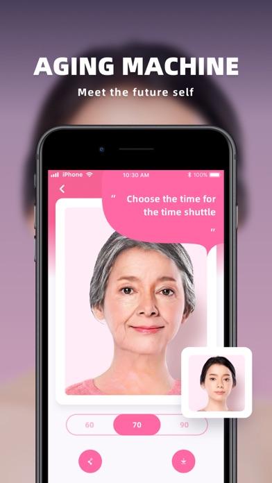 Magical Scanner- Face & PDF screenshot 5