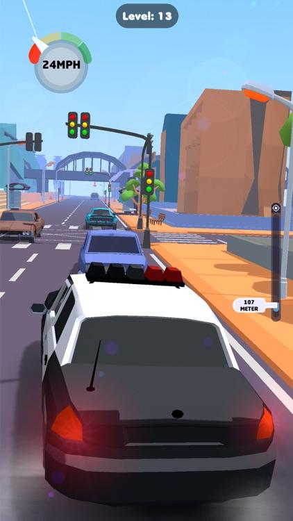 Police Officer screenshot-7