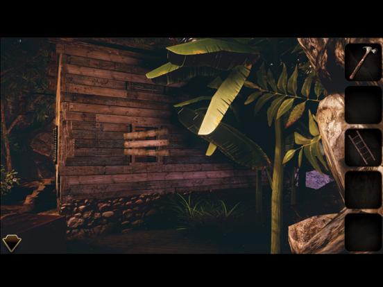 AYUDA - Mystery Adventure screenshot 12