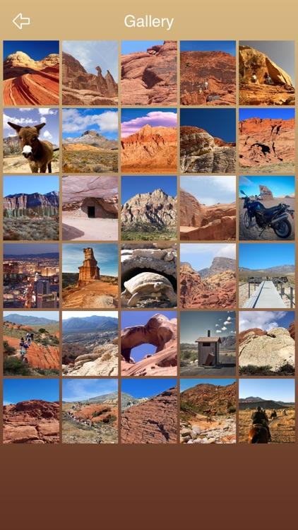 Red Rock Canyon screenshot-3