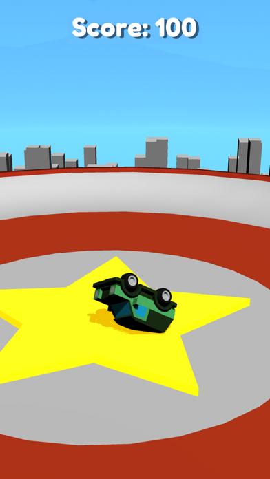 Car Darts screenshot 4