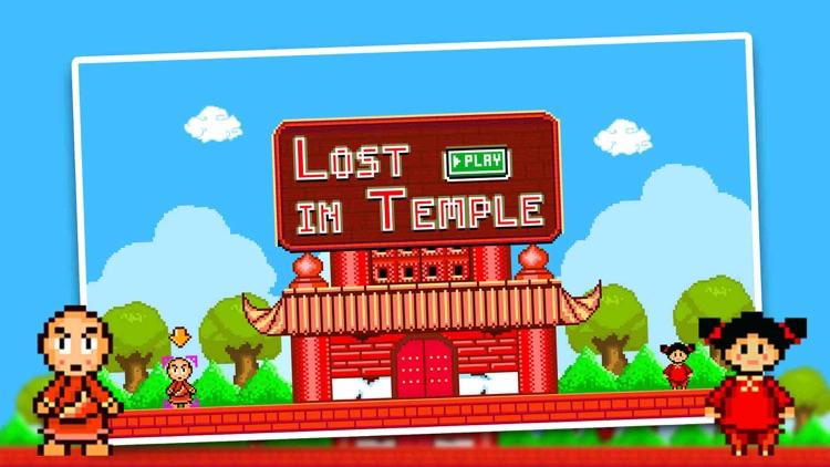 Lost in temple screenshot-4