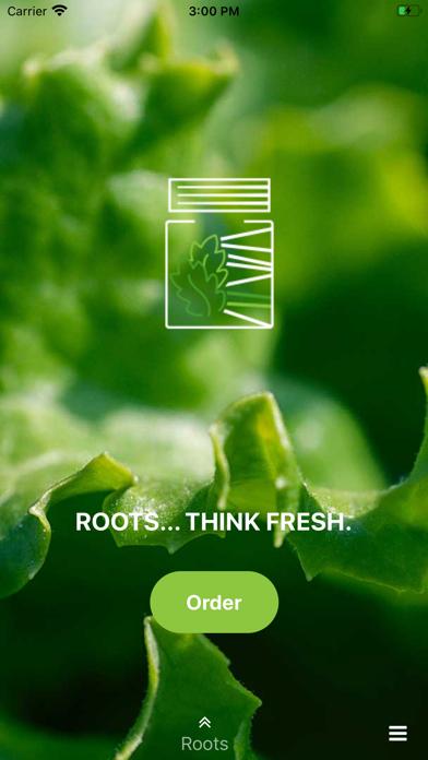 Rootsلقطة شاشة1