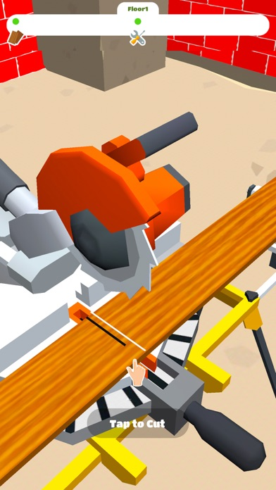 Construction Simulator 3D screenshot 8
