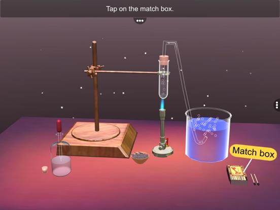 Bases React with Metals screenshot 10