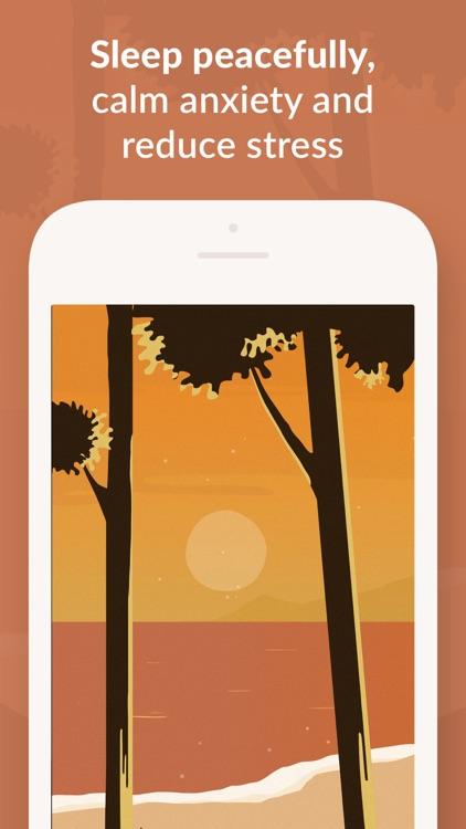 Wild Journey - Nature Sounds screenshot-7