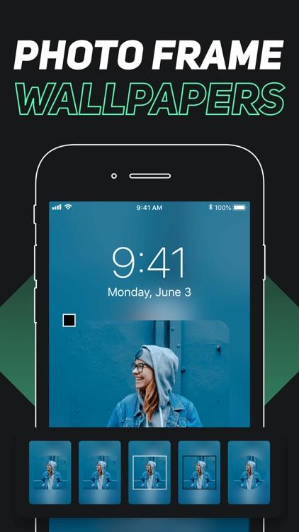 LiveWallp Widget – Themes DIY screenshot-8