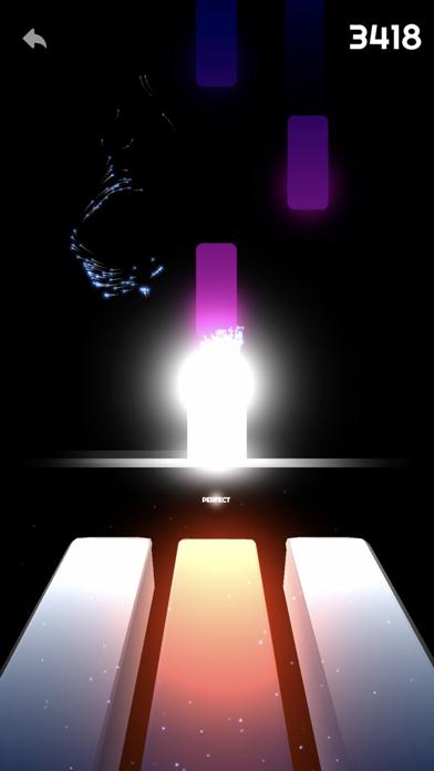 Color Flow - Piano Game screenshot 4
