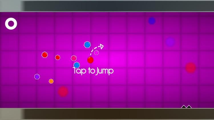 Super Ball Tap - Risky
