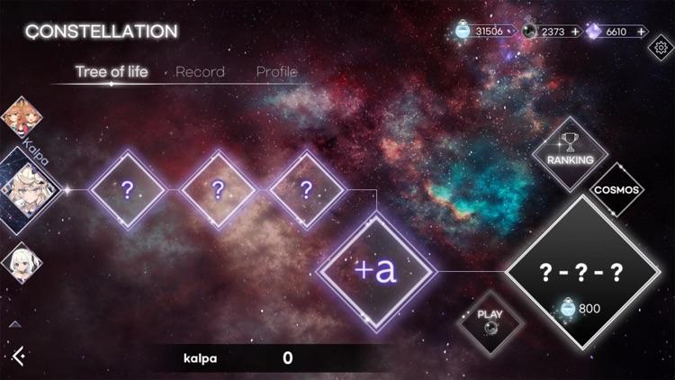 KALPA - Original Rhythm Game screenshot-4