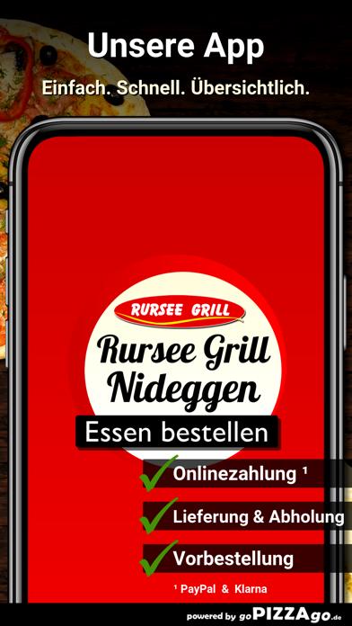 Rursee Grill Nideggen screenshot 1