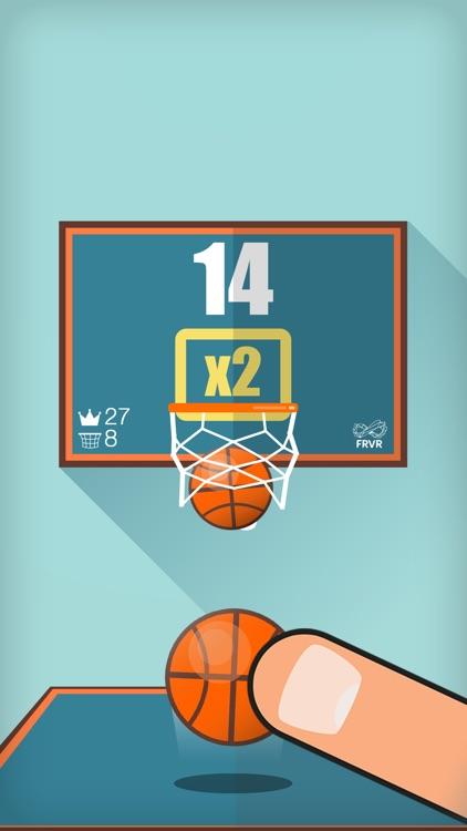 Basketball FRVR screenshot-4