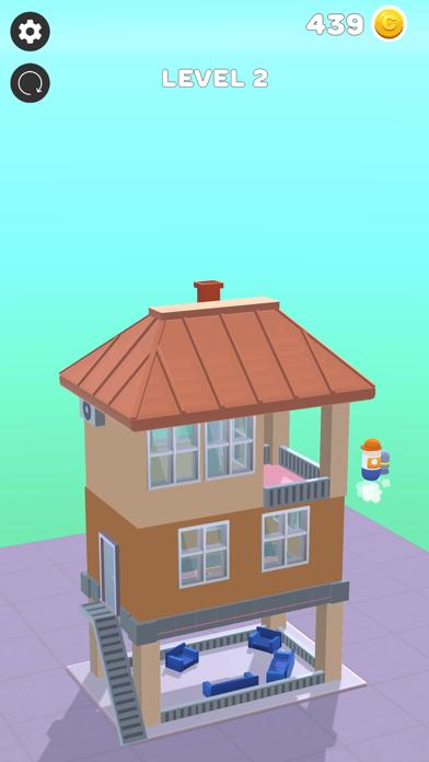 Plank Builder! screenshot 8