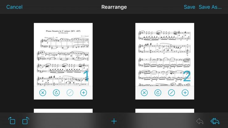 forScore screenshot-4