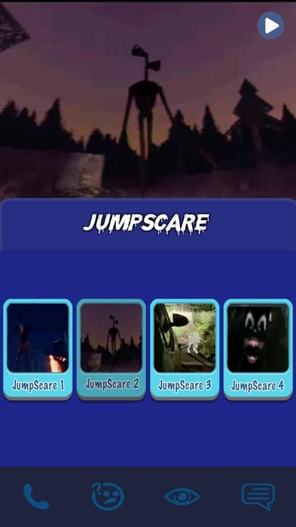 Fear Siren Head Cards screenshot-3