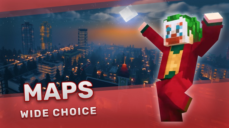 Addons & Mods for Minecraft PE