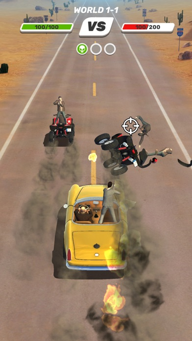 Gang Racers screenshot 6