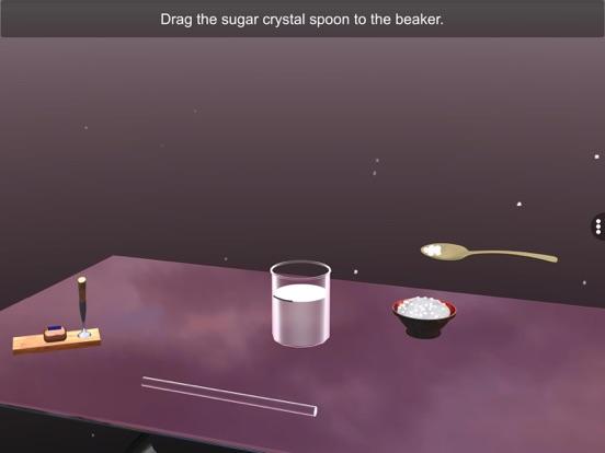 Matter is made of particles screenshot 13