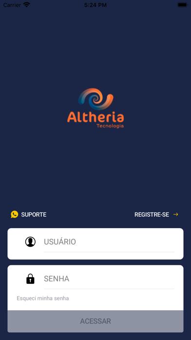 Altheria Tecnologia screenshot 5