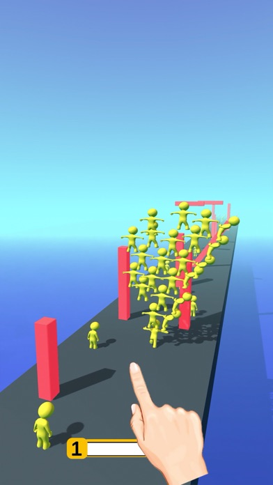 Tower Shift! screenshot 2