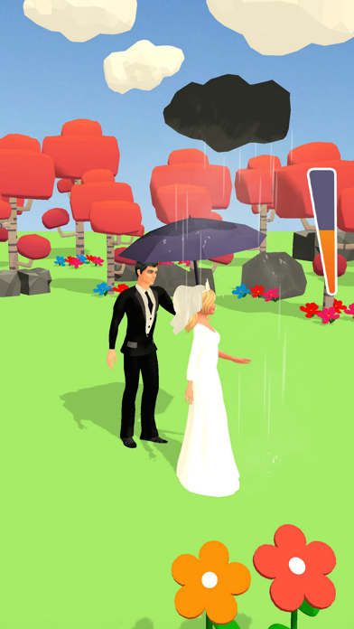 Wedding Rush 3D! free Resources hack