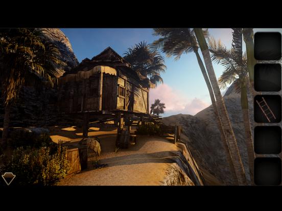 AYUDA - Mystery Adventure screenshot 9