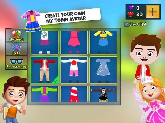My Town World Of Gamesのおすすめ画像3