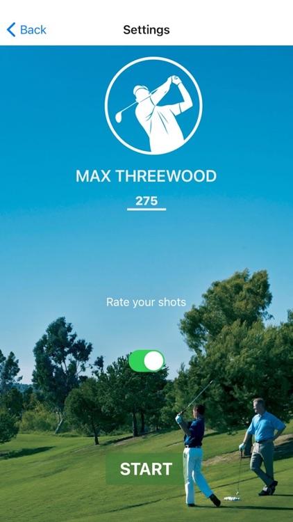 Random Golf Practice screenshot-5
