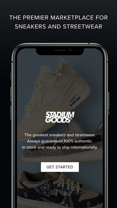 Stadium Goods wiki review and how to guide