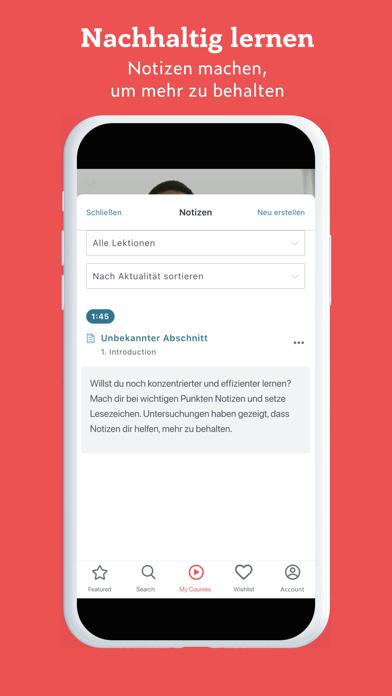 Udemy - Online LernenScreenshot von 7
