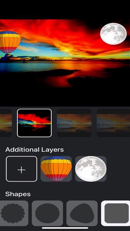 Perfect Lab:Retouch Editor app screenshot-5
