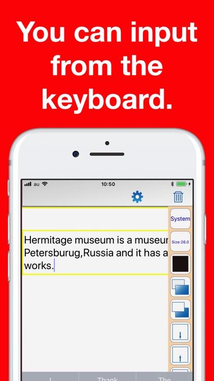 PDF Maker & Reader Pro screenshot-3