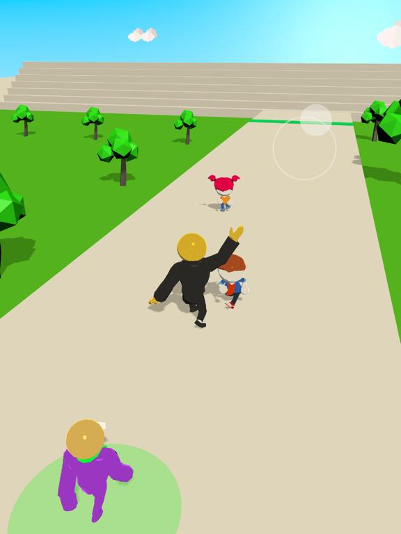 Bodyguard 3D screenshot 5