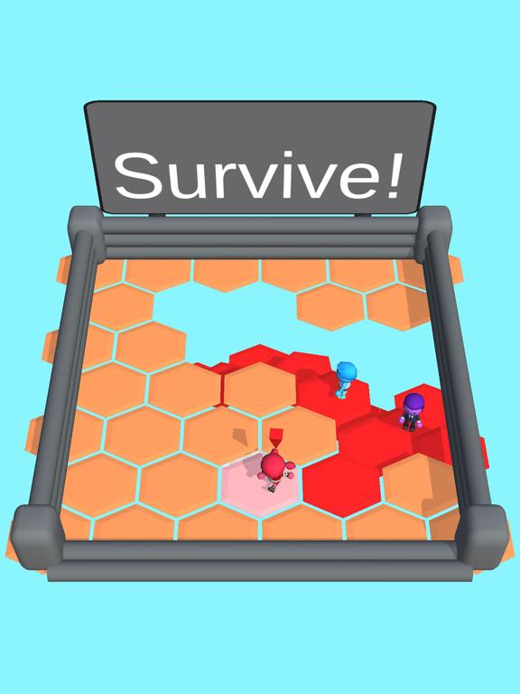 Battle Rounds screenshot 7