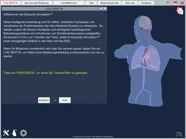 Atrial Fibrillation screenshot-8
