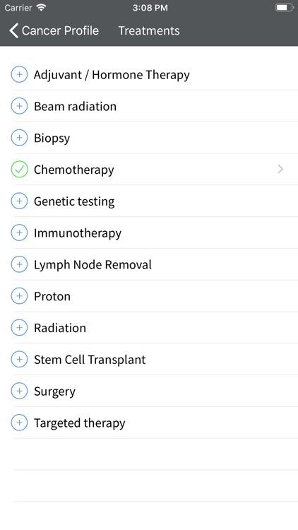Helpsy for Unum screenshot-3