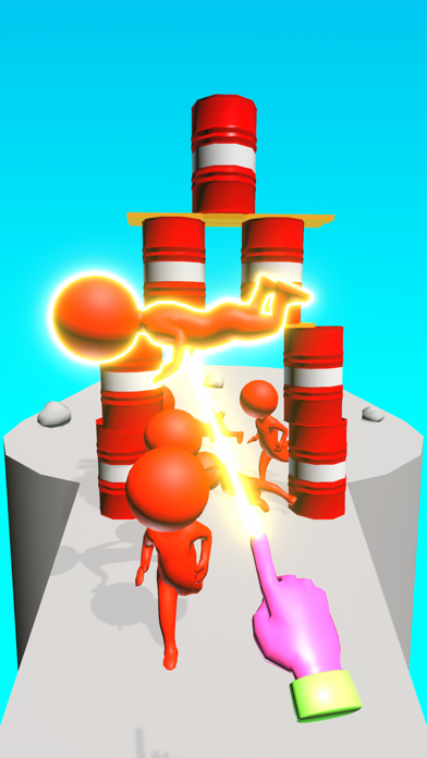 Magic Finger 3D screenshot 6