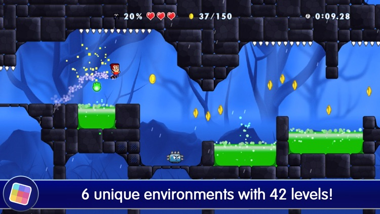 Mikey Boots - GameClub screenshot-0
