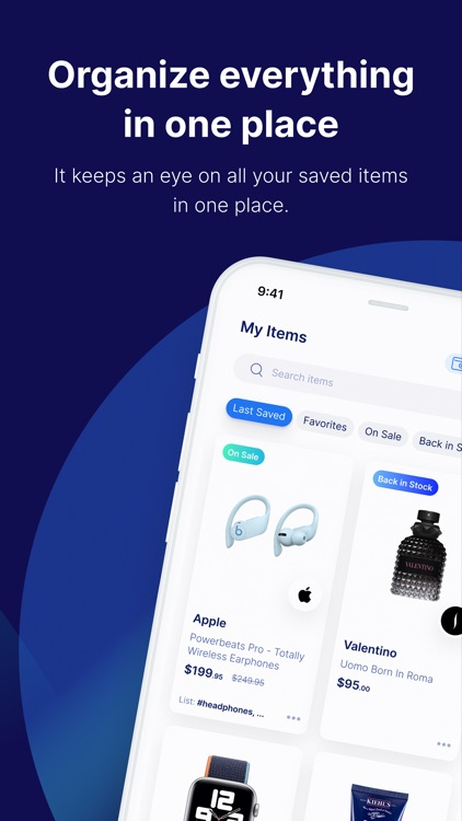 Karma: Your Shopping Assistant screenshot-3