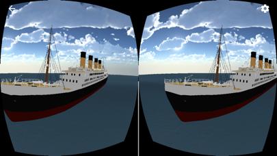 Screenshot #2 pour Transatlantic VR Sim