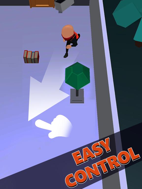 Thief King screenshot 7