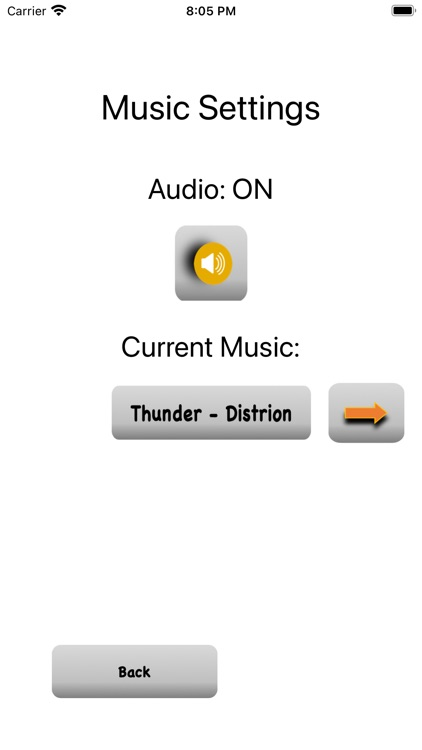 Musical Warm-ups screenshot-4