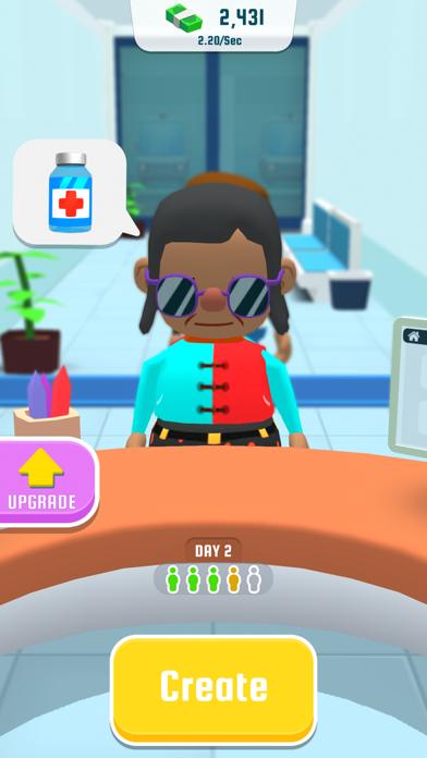 Hospital Inc. screenshot 1