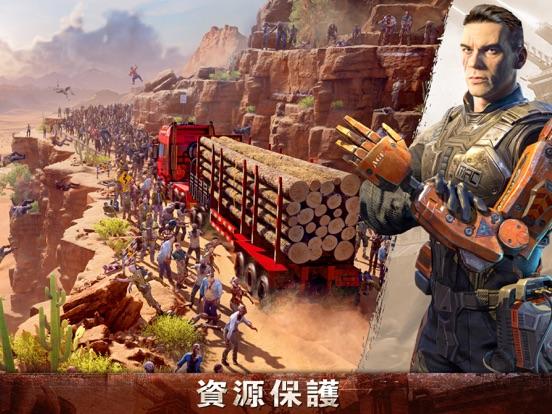 エイジオブゼット (Age of Z Origins)のおすすめ画像3