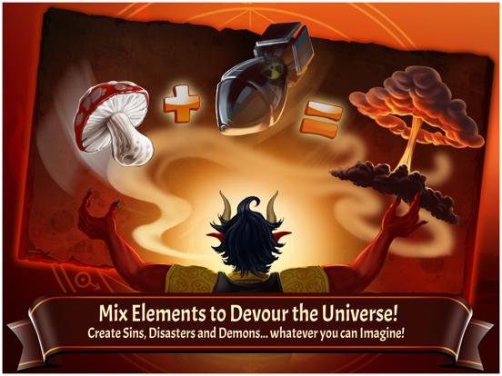Doodle Devil™ HDのおすすめ画像2